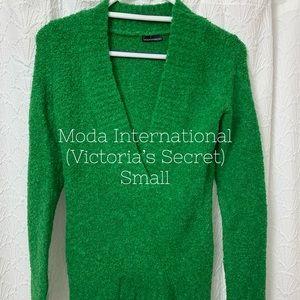 Moda International Sweater